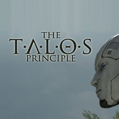 GilCardoso - talos principle brazilian voice over