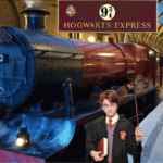 GilCardoso Harry Potter Hogwarts Express universal voice over brazilian